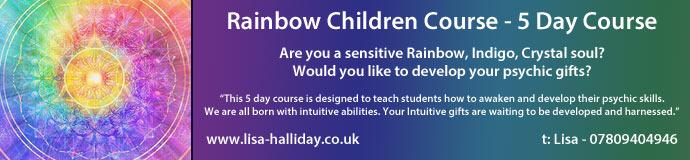 Rainbow Children course