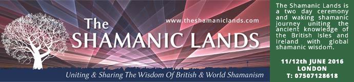The Shamanic Lands