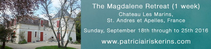 The Magdalene Retreat in France (1 week)