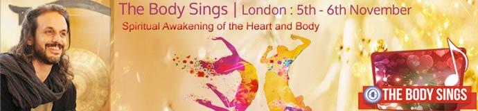 Theta Healing® The Body Sings