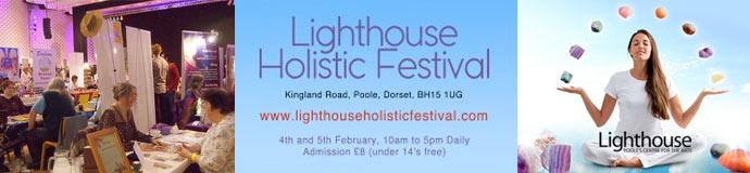 Lighthouse Holistic Festival 2017
