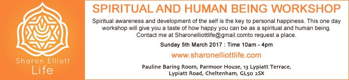 Spiritual & Human Being Workshop