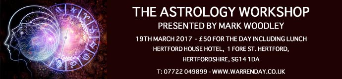 The Astrology Workshop