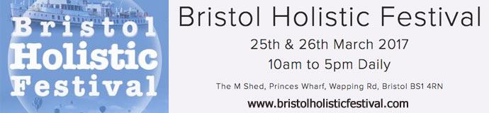 Bristol Holistic Festival