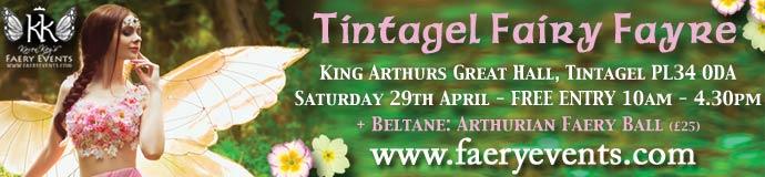 Tintagel Fairy Fayre