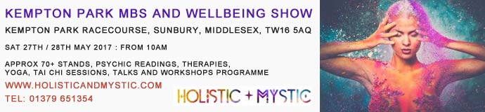 Kempton Park MBS and Wellbeing show