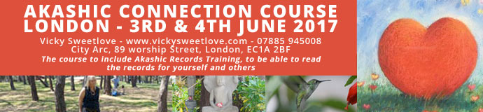 Akashic Connections Course