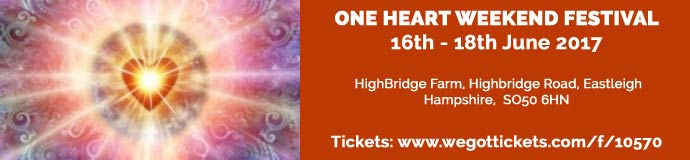One Heart Weekend Festival