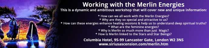 Working with the Merlin Energies