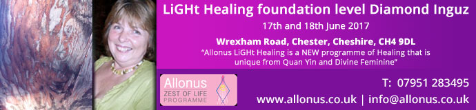 LiGHt Healing foundation level Diamond Inguz