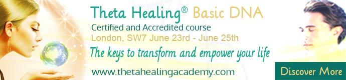 Theta Healing® Basic DNA