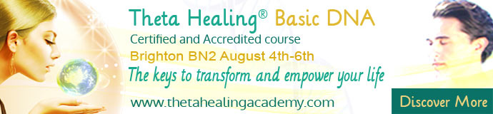 Basic DNA Theta Healing®
