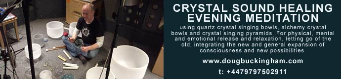 Crystal Sound Healing