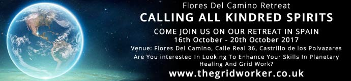 Flores Del Camino Retreat