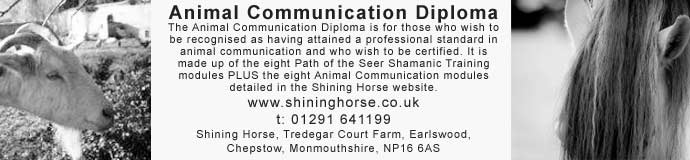 Animal Communication Diploma