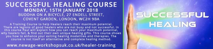 Successful Healing Course