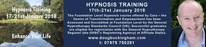Hypnosis Training