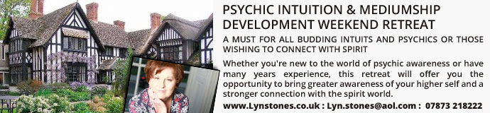 PSYCHIC DEVELOPMENT RETREAT