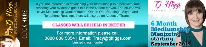 Exeter Mentorship