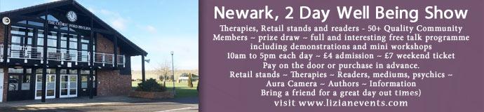 Newark Well Being Show