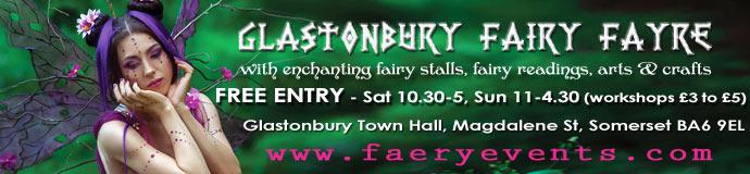 Glastonbury Fairy Fayre
