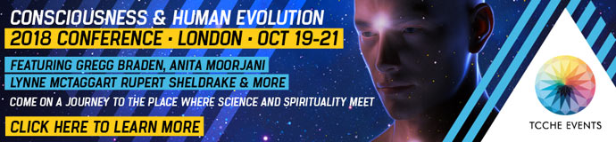 Consciousness & Human Evolution 3 Day Conference London