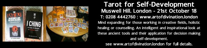 Tarot for Self-Development