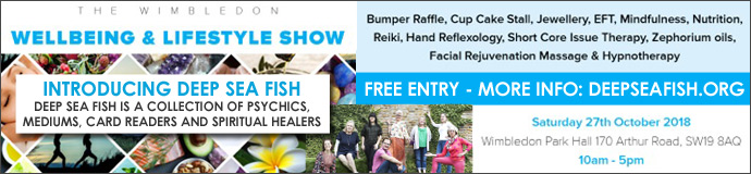 WELLBEING & LIFESTYLE SHOW