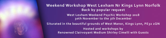 Weekend  Workshop West Lexham Nr Kings Lynn Norfolk