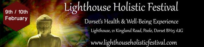Lighthouse Holisic Festival 2019