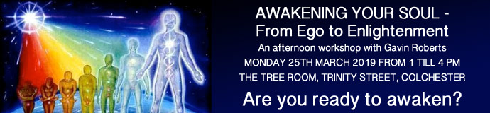 Awakening Your Soul - from ego to enlightenment