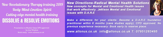 New Directions-Radical Mental Health Solutions
