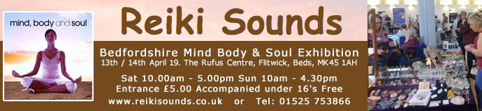 Mind Body & Soul Fair
