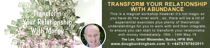Transform Your Relationship with Abundance