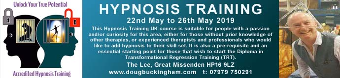 Hypnosis Training Course