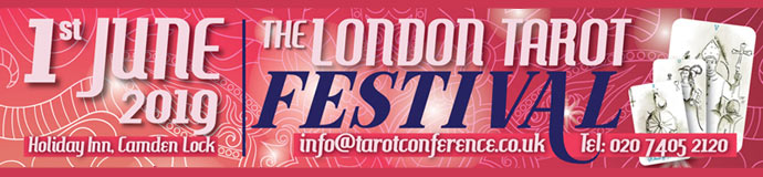 London Tarot Festival