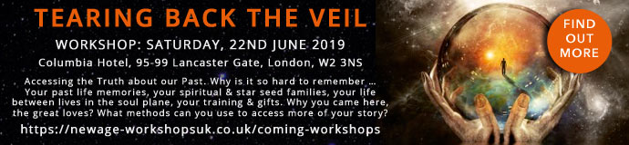Tearing back the Veil Workshop