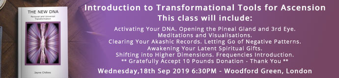 Introduction to Transformational Tools for Ascension