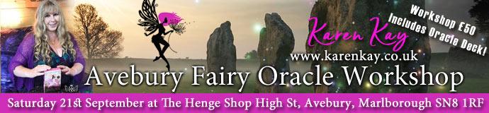 Avebury Fairy Weekend