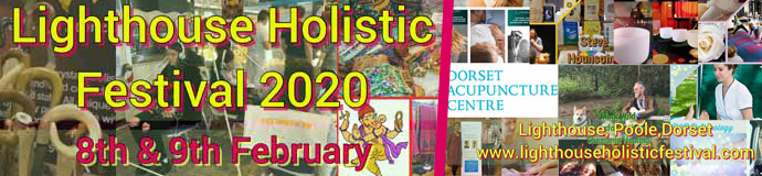 Lighthouse Holistic Festival 2020
