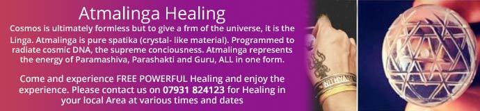 Atmalinga Healing