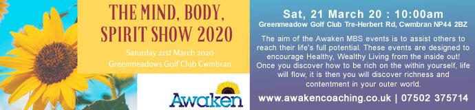 Cwmbran MBS 2020