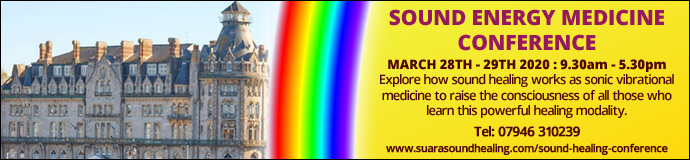 Sound Medicine Conference